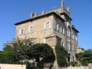 Castello Chigi